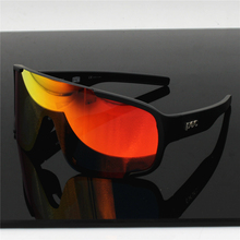 Brand aspire 3 Lens Airsoft Cycling Sunglasses sports Men wo