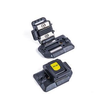 Orientek Original T43 Fusion Splicer Fiber Holders FH-65 Fiber Optic Fixture Fiber Optic Clamp Sold in 1 Pair Free Shipping original ehpro 2 in 1 fusion 150w tc kit max 150w w fusion mod