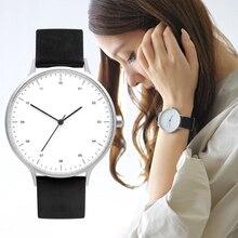 Women Watches Luxury Fashion Casual Female Clock Leather Strap Sport Ladies Eleg