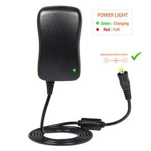 Image 2 - 30W US/UK/AU/EU Universal Power Adapter 3V 4.5V 5V 6V 7.5V 9V 12V AC DC Charger Converter + 5V 2.1A USB Port With 8Pcs jack