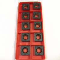 10pcs SCMT120408-PM4225 SCMT432-PM4225 CNC Carbide Inserts Milling turning tools for Steel