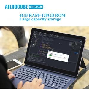 Image 5 - ALLDOCUBE KNote5pro 11.6 Inch windows10 Gemini Lake N4000 Dual Core Tablet PC 6GB RAM 128GB ROM WiFi 1920*1080