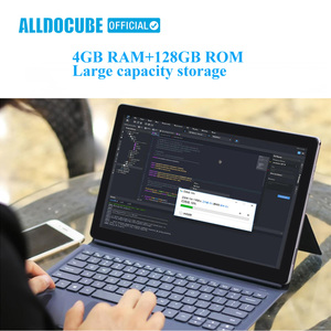 Image 5 - ALLDOCUBE KNote5pro 11,6 Zoll windows10 Gemini See N4000 Dual Core Tablet PC 6GB RAM 128GB ROM WiFi 1920*1080