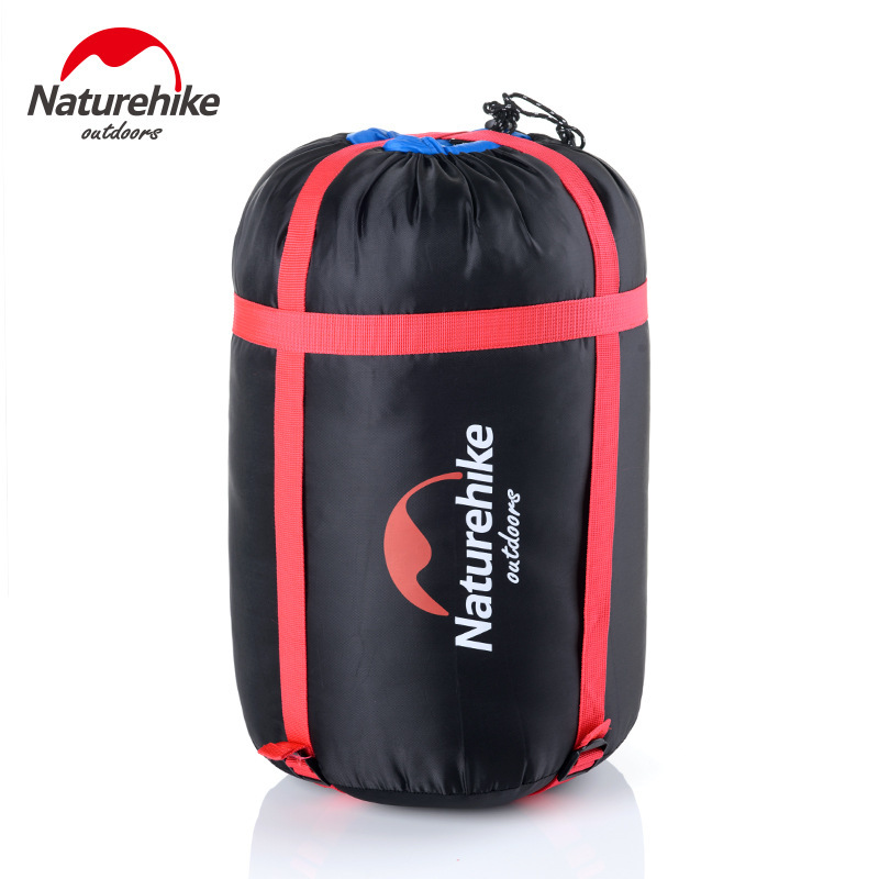 NH Sleeping Bag Compression Bag 300D Oxford Cloth Camping Travel Storage Bag Bales Bag Camping Pillow