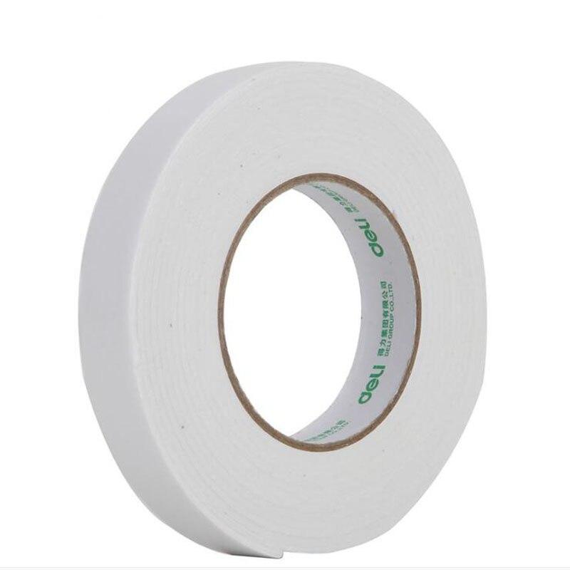 Creative Foam Tape Double-Sided Adhesive Tape Sponge Scrapbooking DIY School Supplies Office Supplies G283