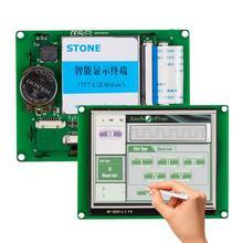 Поддержка любой микроконтроллер интеллектуальный сенсорный TFT ЖК-дисплей 320*240 панель терминала