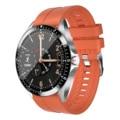 GW16 Smart Watch Bracelet Healthy Heart Rate Blood Pressure Monitor Sports Information Reminder Fitness Tracker Wristband