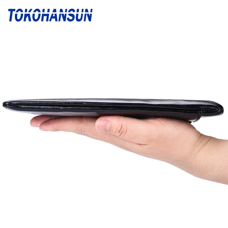 TOKOHANSUN Zachte PU Portemonnee Telefoon Geval voor Vertex Impress Klik NFC Astra Aqua Handtas Case voor Vertex Impress Open cover