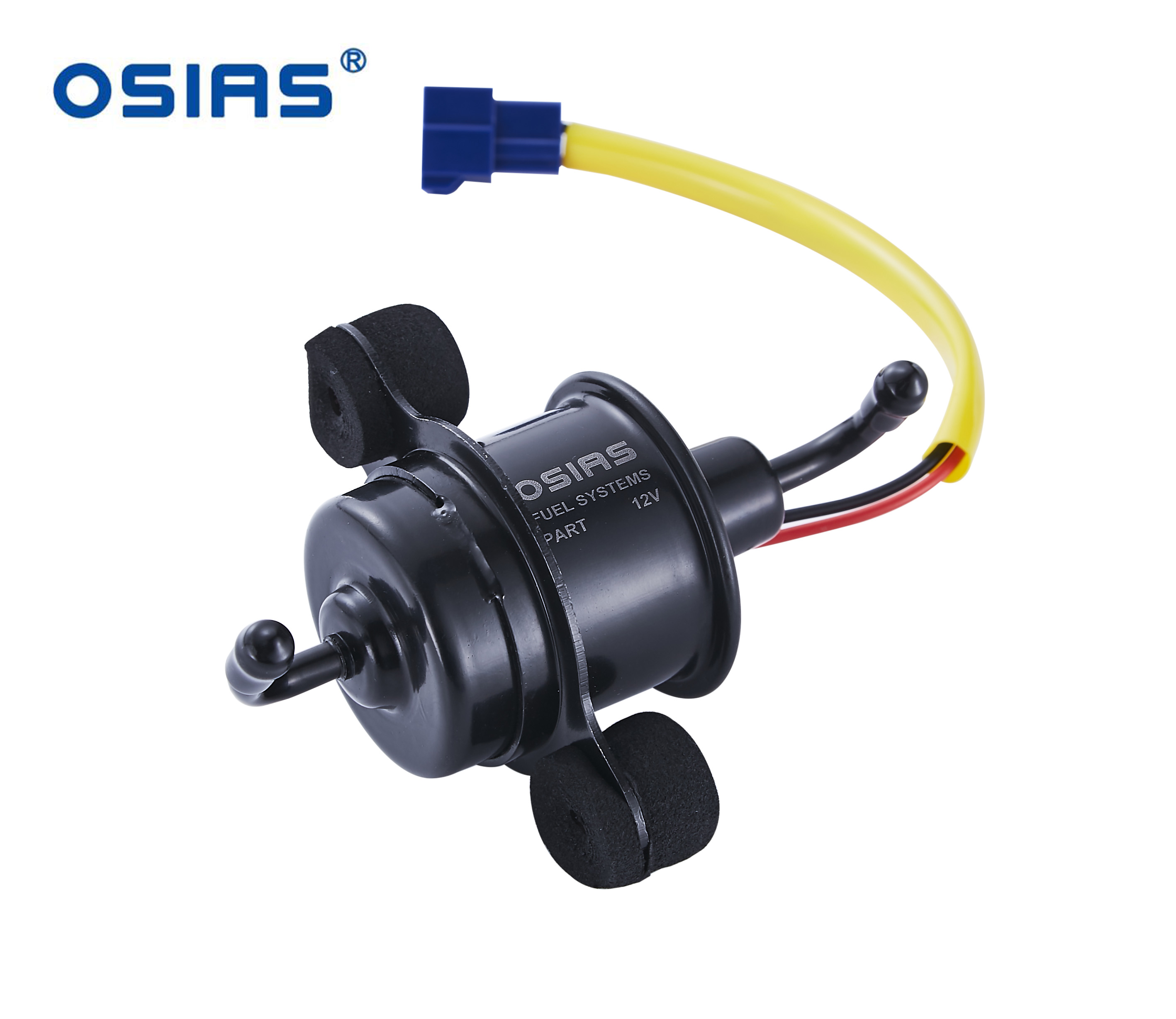 OSIAS External Rear Fuel Diesel Pump For Nissan X-Trail 2.2 DCI 2001-2007 Free Shipping From UK/China(China)
