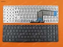 Sp новая клавиатура с испанской раскладкой для ноутбука hp pavilion