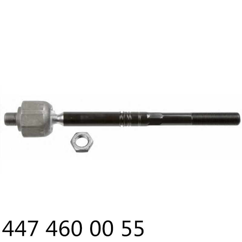 O For Mercedes Benz W447 VITO 109 <font><b>111</b></font> 114 116 119 CDI <font><b>250</b></font> BlueTEC V200 220 CDI Tie Rod Axle Joint 447 460 00 55 image