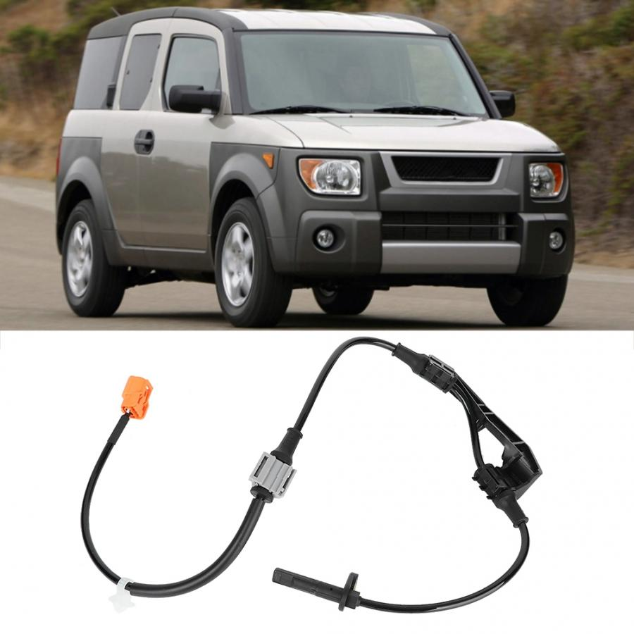 57470-SCV-A01 ABS Rear Right Side Wheel Speed Sensor Fitment: For Honda Element 2.4L 2003 2004 2005 2006 2007 2008 2009-2011