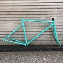 Marco para bicicleta de carretera de 14 velocidades 49cm marco para bicicleta de carretera vintage