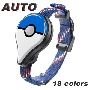 2020 Newest For Pokemon Go Plus Bluetooth Game Accessory Powermon Plus for Pokemongo 1300mah