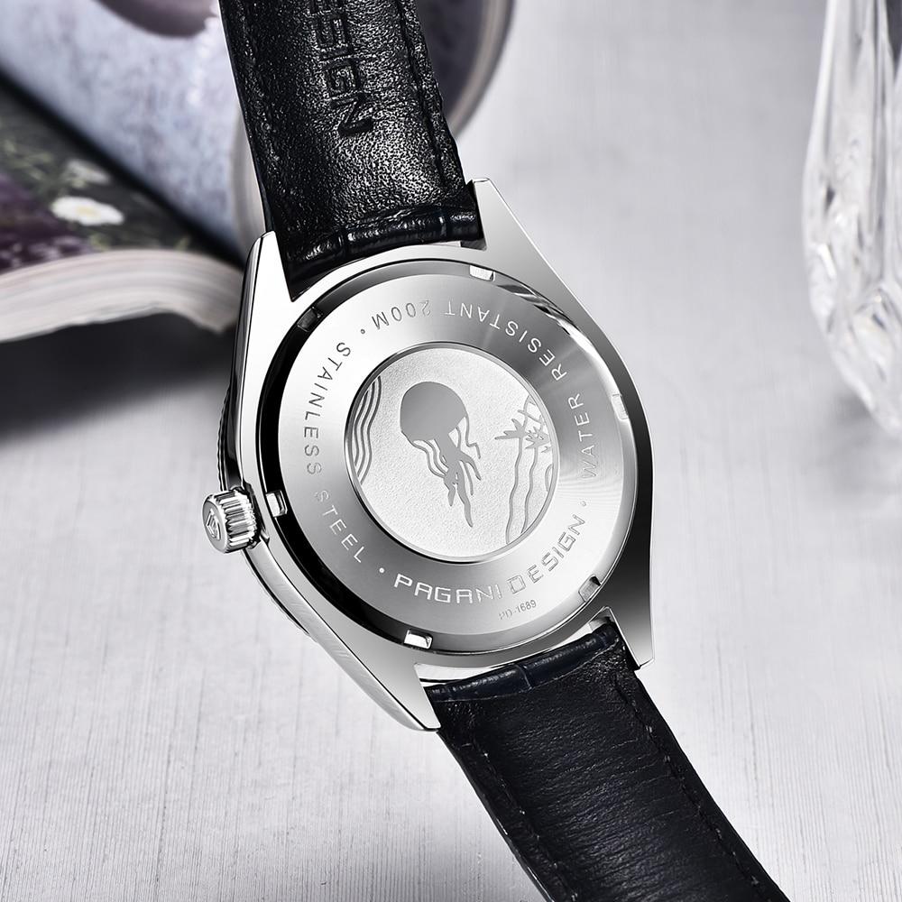 Pagani Design PD-1689