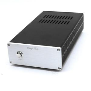 Image 3 - Линейный Регулируемый источник питания постоянного тока, 120 Вт, 5 В, 9 В, 12 В, 15 В, 24 В, дополнительный прецизионный источник питания для усилителя трубки