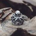 Мужское кольцо EYHIMD Viking, кольцо из нержавеющей стали серебряного цвета, нордический амулет
