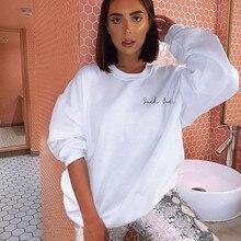 Fashion Women Hoodies Sweatshirts 2020 L