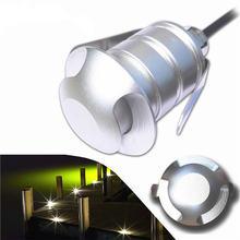Утопленные наборы светодиодных фонарей с защитной оболочкой