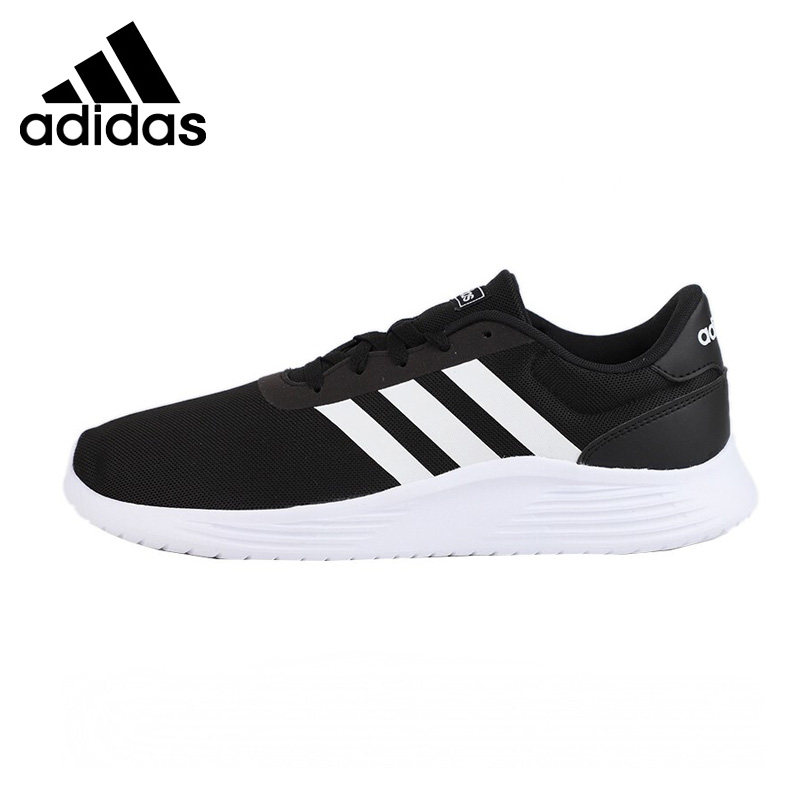 US $111.09 30% OFF|Original New Arrival Adidas NEO LITE RACER Men's Running Shoes Sneakers|Running Shoes| AliExpress