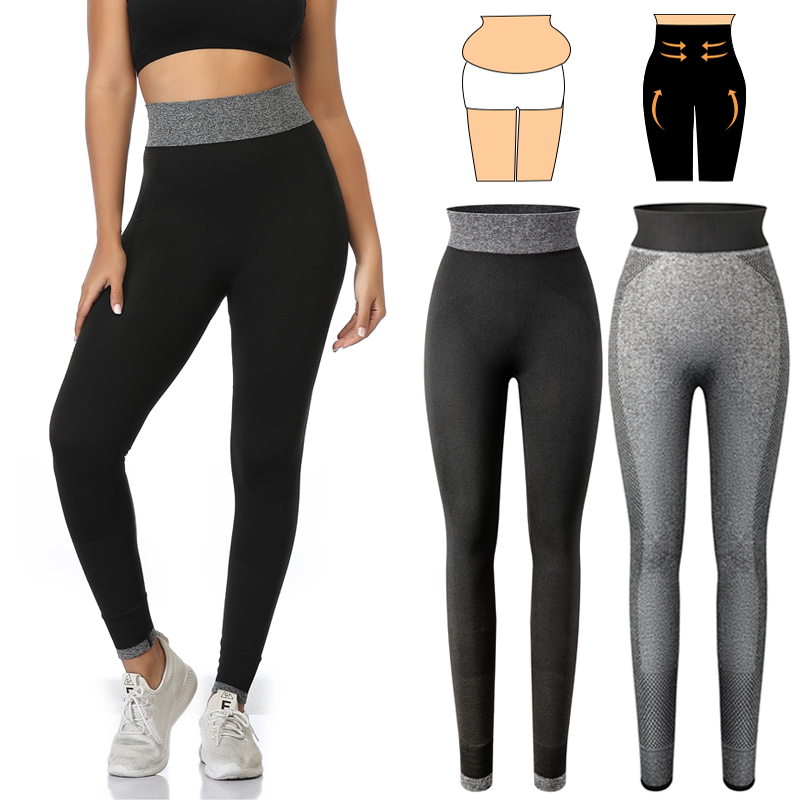 High Waist Women Workout Leggings Fitness Seamless Legging Sports Gym Leggins Sexy Fashion Slim Pants Push Up Casual Jeggings