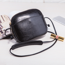 2019 New Small Bags women Womens Shoulder Bag Leather Crossbody Women bag