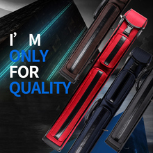 цена на NA 5 1/2 Holes Durable nylon Pool Cue Case High Quality Billiards Cue Cases 84cm Length Billiard Bag Easy to wash and quick dry