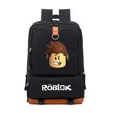 Black Children School Book Bags Backpack For Teenagers Girls Kid Boys Bolsa Escolar Student Travel Backpacks Shoulder Bag Laptop