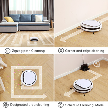 ILIFE V3s Pro Robot Vacuum Cleaner Household Sweeping Machine,Automatic Recharge,Cleaning Appliances,Electric Sweeper,electric 3