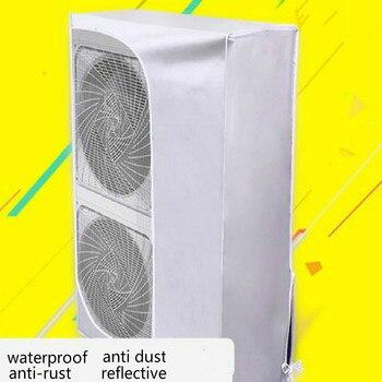 air conditioner cover Central Air Conditioning External Central Air Conditioning cover protector aire acondicionado