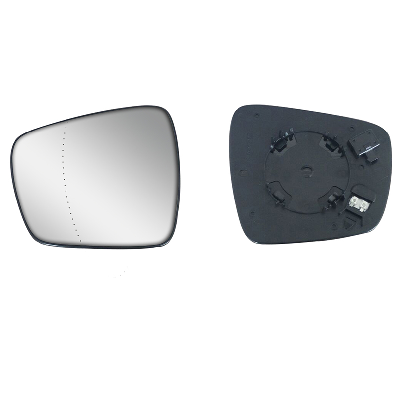 Right Driver side Wing mirror glass for Renault Master 1998-2003