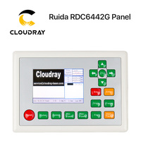 Cloudray CO2 Laser Controller Panel for Ruida RDC6445G RDC6442S RDLC320 A CNC Laser Cutting Machine Display Panel