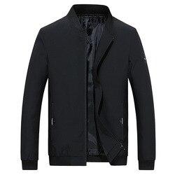 2019 осень и зима новая продукция мужская бейсбольная куртка с воротником Wish Amazon хит продаж Молодежная повседневная куртка