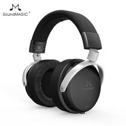 Słuchawki SoundMAGIC HP1000 zamknięte słuchawki 53mm dynamiczne sterowniki dźwięk hifi
