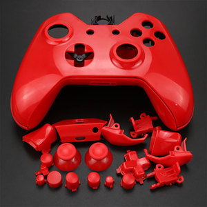 Image 3 - JCD مجموعة مبيت وحدة التحكم اللاسلكية ، مجموعة كاملة من الأزرار والإطار الداخلي لجهاز Xbox One