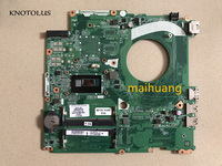 767410 601 Free shipping FOR HP PAVILION 17 F Laptop Motherboard 767410 501 767410 001 DAY11AMB6E0 Y11A i3 4030U CPU