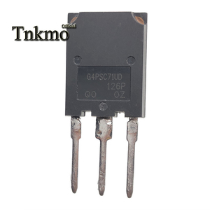 Image 3 - 5PCS 10PCS IRG4PSC71UD IRG4PSC71KD G4PSC71UD G4PSC71KD SUPER 247 60A 600V Power IGBT Transistor free delivery
