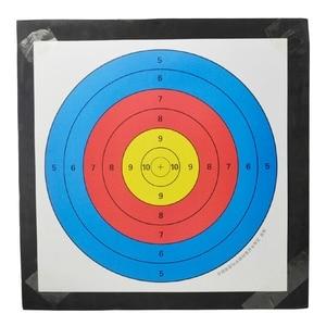 Image 3 - Nova venda eva tiro com arco alvo portátil 3d achery alvo