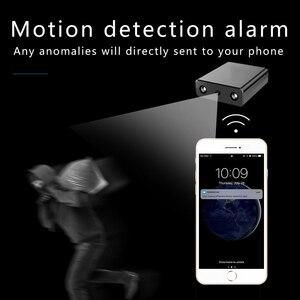 V380 caméra Wifi XD Mini caméra Vision nocturne infrarouge petit 1080P IR coupe Micro caméscope vidéo Audio DVR enregistreur détection de mouvement