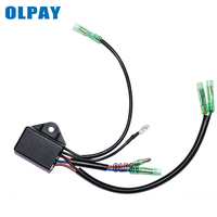 3G2-06060-2 3G2-06060-1 CDI COIL UNIT ASSY fit for Tohatsu Outboard M18 15HP 18HP 3G2060602M for Nissan NS15 N18