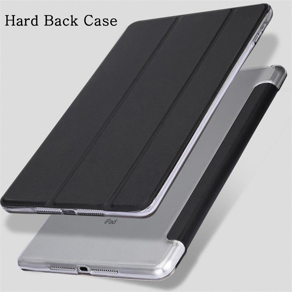 Black Hard Case Green Funda iPad 7th 8th Generation Case for Apple iPad 10 2 2019 2020 A2197 A2198 Magnetic