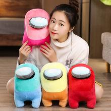Animal en peluche doux de Style Kawaii pour enfants, poupée en peluche de Style Kawaii avec musique, idéal comme cadeau de noël
