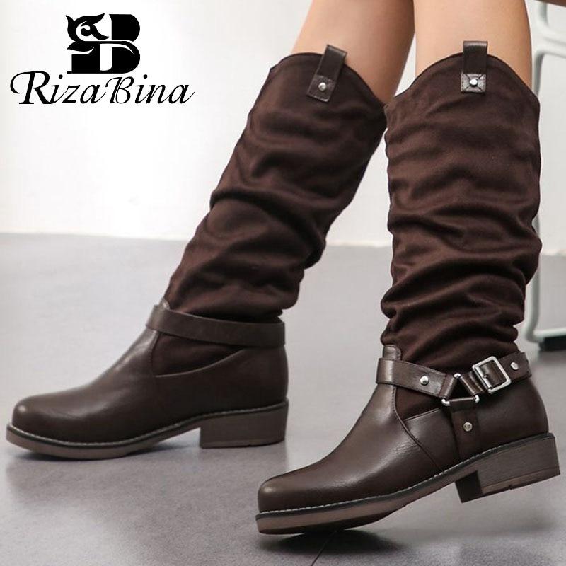 RIZABINA Size 34 48 Sexy Women Fashion
