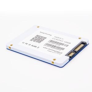 "Image 2 - 2.5 SSD 1 테라바이트 내장 솔리드 스테이트 드라이브 SATA 3 III 2.5 ""인치 SATA3 HDD 500gb 1t 240GB 2 테라바이트 128GB 256GB 512GB 노트북 Kingchuxing"