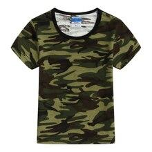 2021 летний камуфляжной одежды для малышей, футболка унисекс, носки для мальчиков и девочек, футболка с короткими рукавами, топы, футболки, дет...
