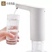 Youpin XiaoLang Mini bomba de agua con Interruptor táctil, dispensador eléctrico inalámbrico, recargable, con prueba de TDS