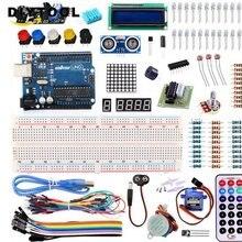 Стартовый Комплект uno r3 сенсорный модуль устройство для электронного