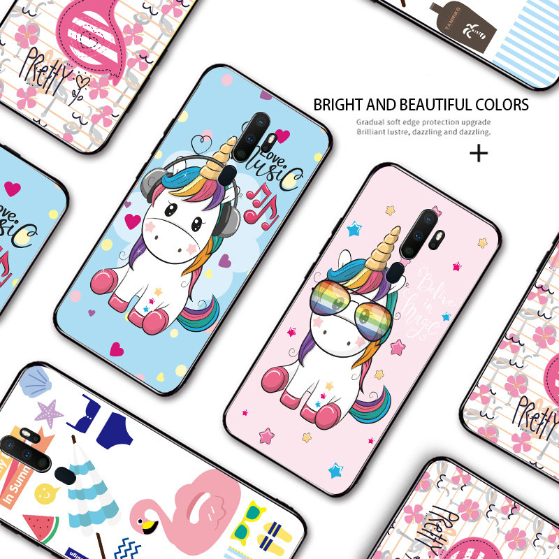 Cute Cartoon Casing For <font><b>OPPO</b></font> <font><b>A33</b></font> NEO7 A37 NEO9 A39 A57 F3 Lite A59 A59S F1S A71 A73 A75 A75s Soft Silicone TPU Phone <font><b>Case</b></font> Cover image