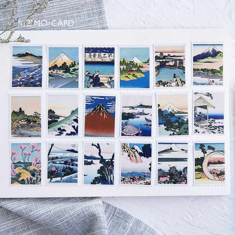 40 Pcs Pack Japanse Eiland Speelgoed Stickers Voor Auto Styling Bike Motorcycle Telefoon Laptop Reisbagage Cool Funny Sticker Decals