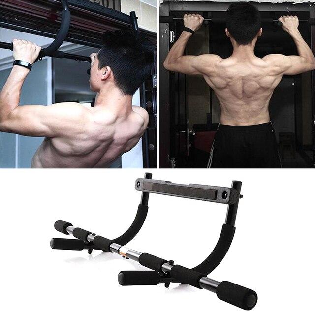Barre de traction intérieure multi-fonction sport barre horizontale Pull-up équipement de Fitness pour exercice de gymnastique à domicile détachable Barra Dominadas